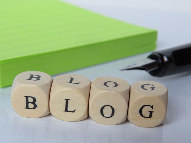 Hoe online zichtbaarheid vergroten door blogs SEO