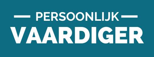 logo persoonlijk vaardiger