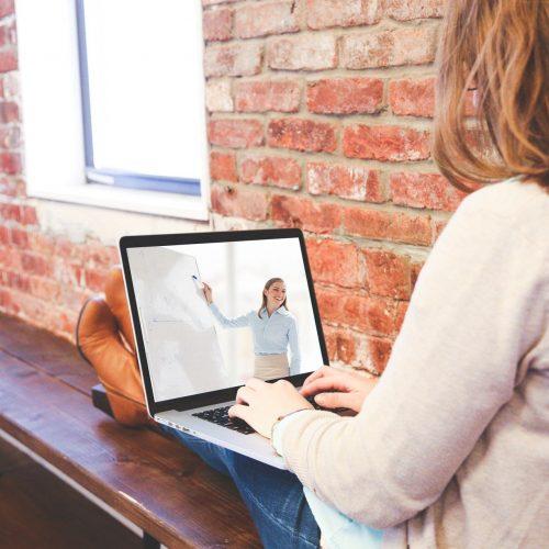 e-learning afmaken afronden motiveren